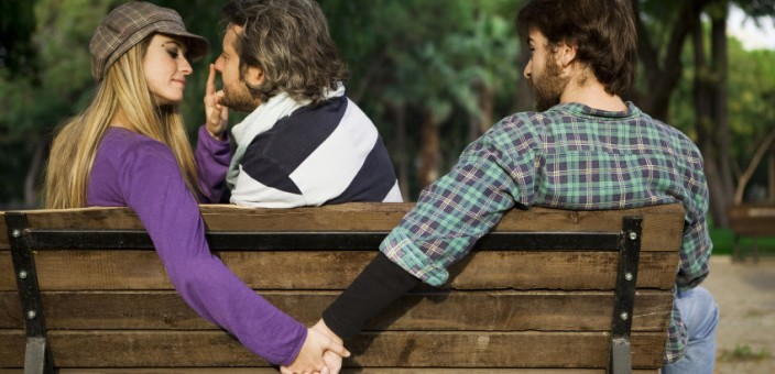 Should You Date Your Friend's Ex-Girlfriend?