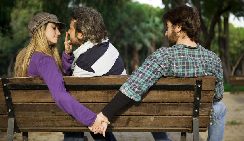 Should you date a friend's ex-girlfriend?