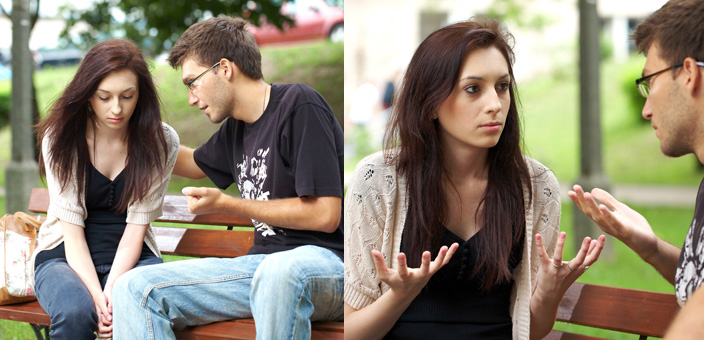 Should you play mind games with your ex to get her back?