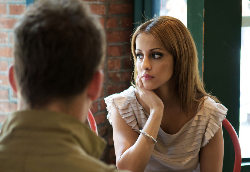 dating introvert eight ways become attractive woman
