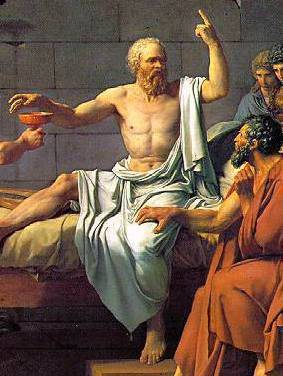 """an overview of the work by socrates an ancient greek philosopher Both xenophon and plato knew socrates, and wrote dialogues in  moreover,  his similarities with the sophists are even highlighted in plato's work  in his  introduction to plato: complete works, socrates """"denied that."""