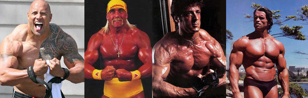 real steroids vs prohormones