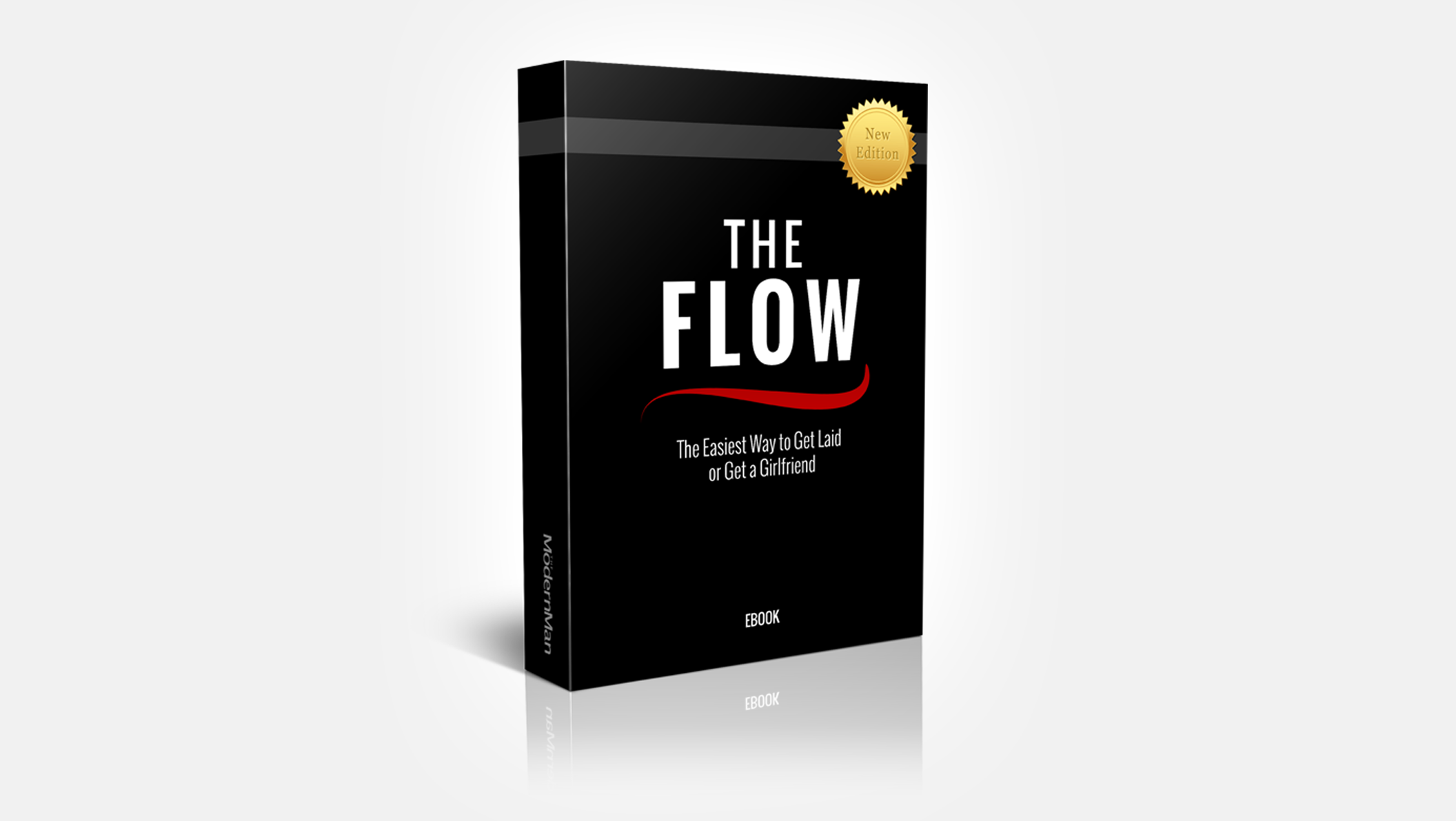 The Flow by Dan Bacon