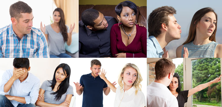 Understanding her real reasons for wanting to break up with you