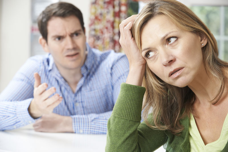 Understand the real reasons why your wife left you