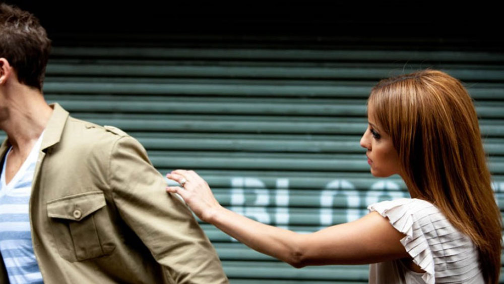 Understanding the real reasons why you pushed her away