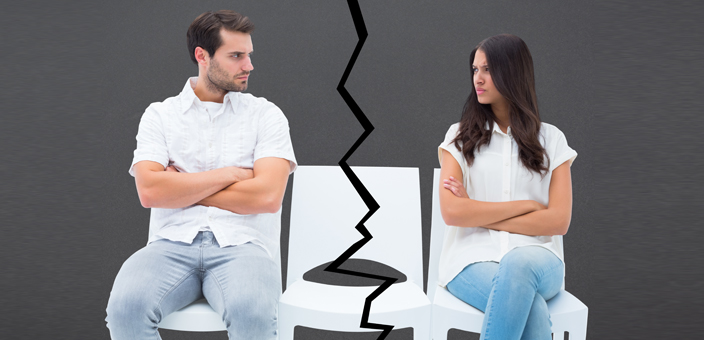 What to do when your ex is being distant