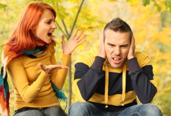 What to Say When Your Girlfriend is Mad at You