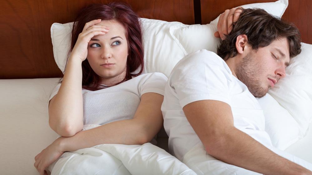 Why is your girlfriend texting her ex boyfriend?