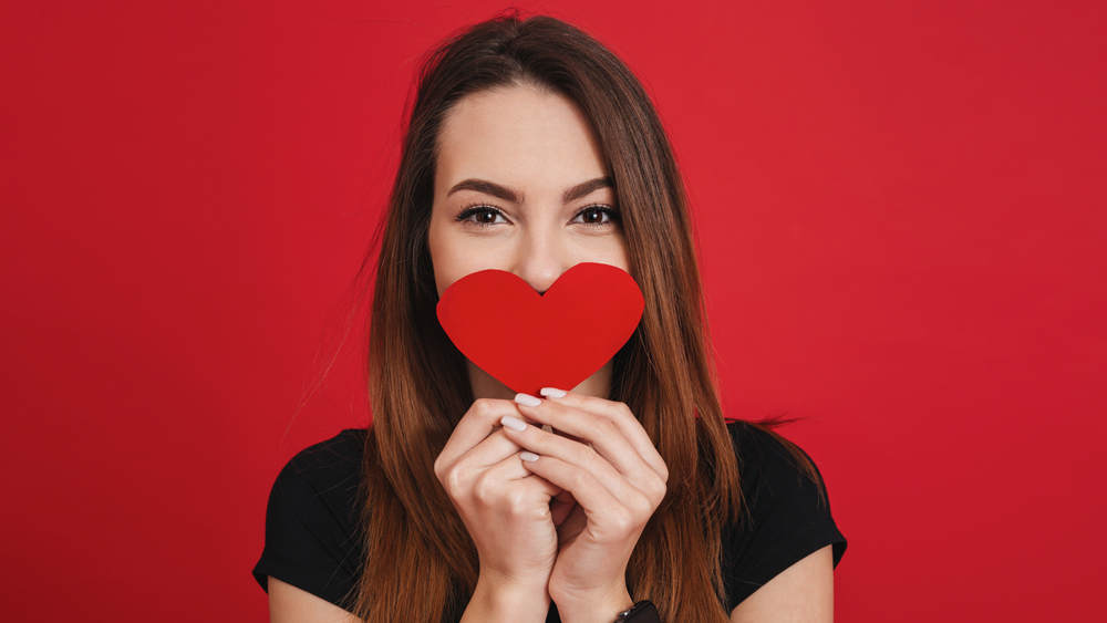 You can control how much attraction women feel for you