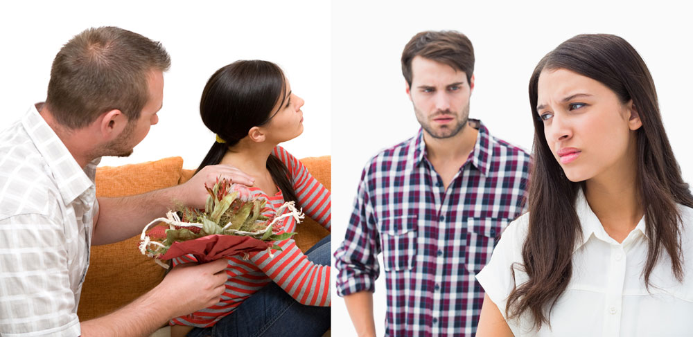 You can get her back, but avoid making these mistakes